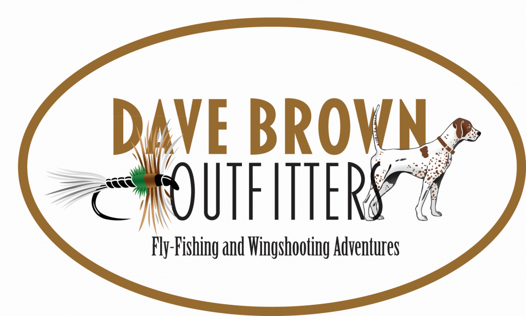 Dave Brown Logo Color
